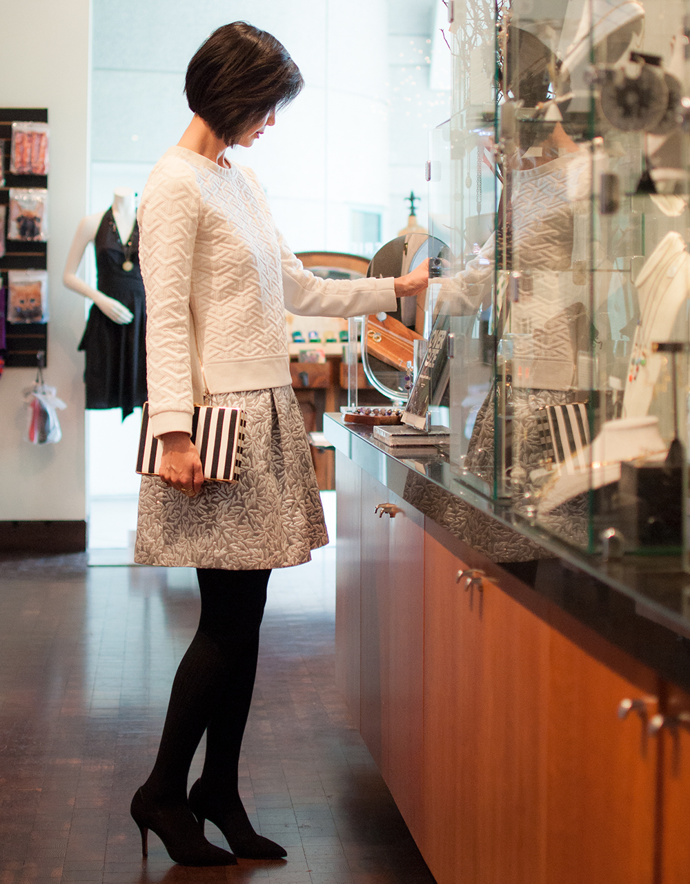 A Sweet Spot for Holiday Shopping
