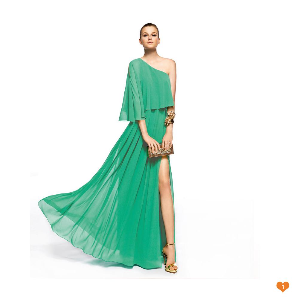RosaNovias-green