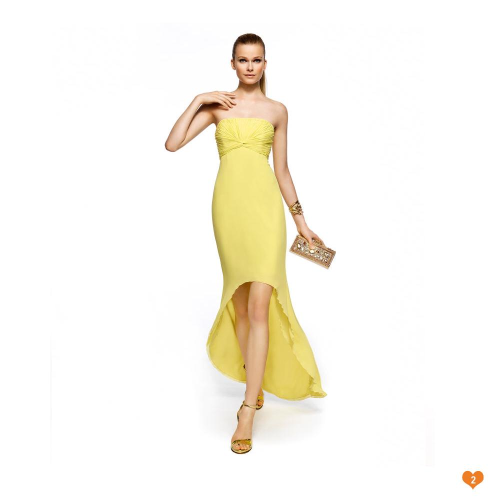 RosaNovias-yellow