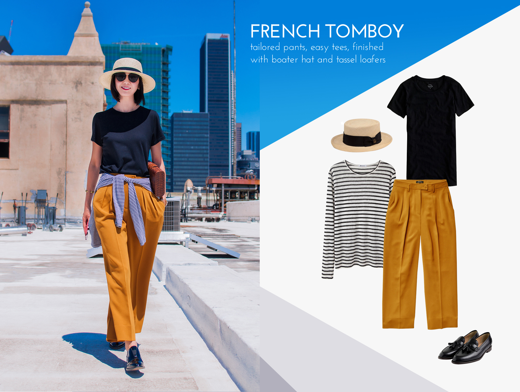 French Tomboy