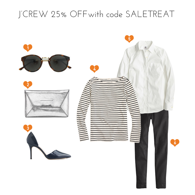 All Of J.Crew On Sale!