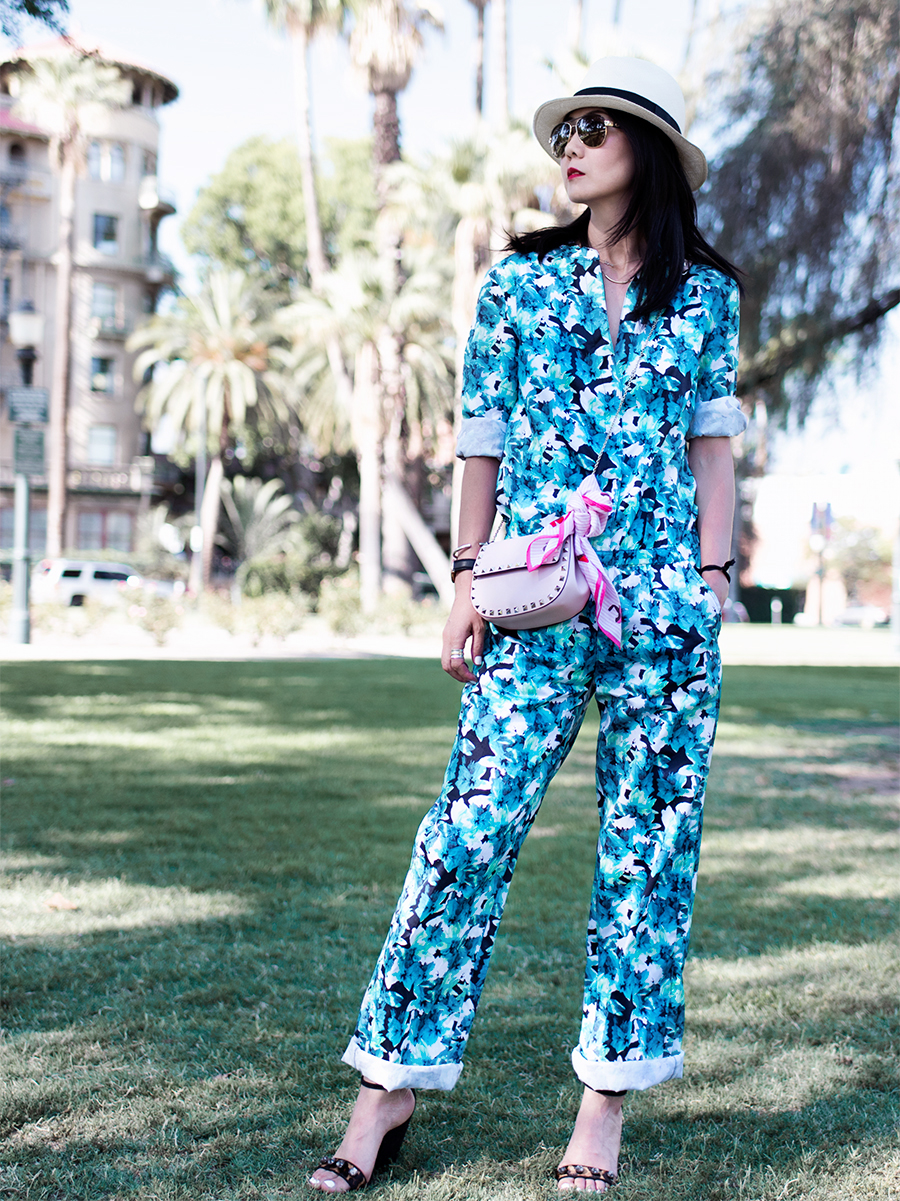 The Go-To Jumpsuit