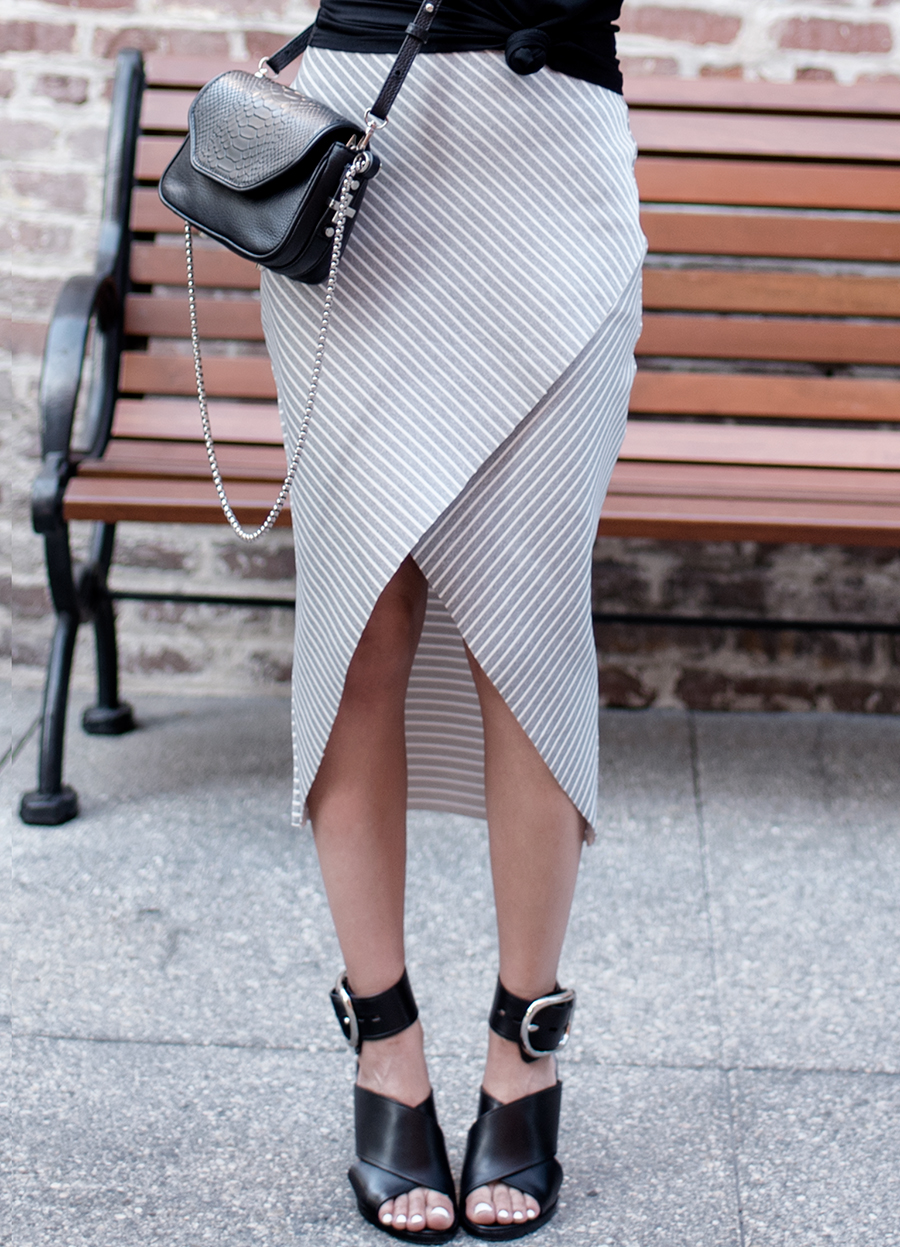 That Wrap Skirt