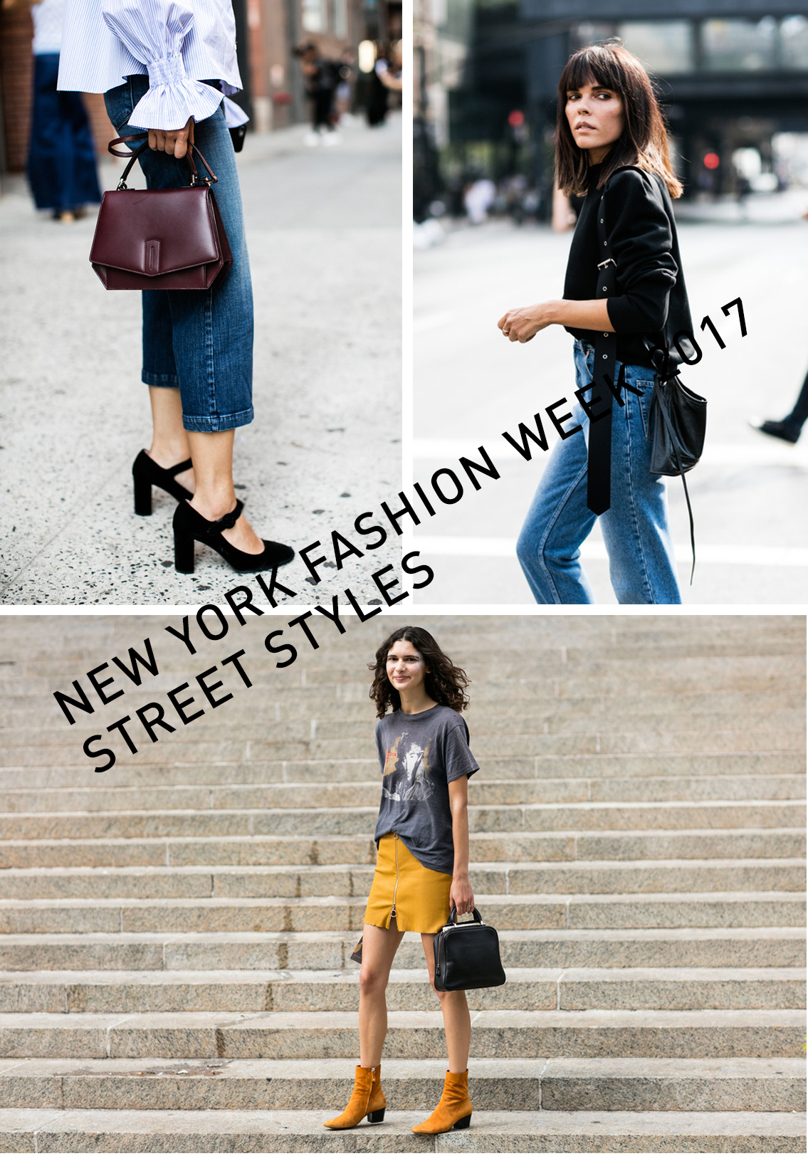 New York Fashion Week 2017